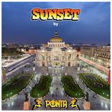 SUNSET (mix by DJ Ponta)