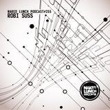 Naked Lunch PODCAST #255 - ROBI SUSS