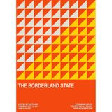 THE BORDERLAND STATE - SEPTEMBER 24 - 2015