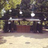 TFGC & suffon Sommerfest w/ Rearview Radio, Jan Schulte,  James Pants & Eiger Nordwand
