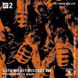 Goth Money - 14th June 2017