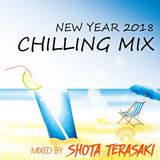 New Year Chilling Mix 2018 Mixed By Shota Terasaki