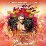 Beyond Carnival - Easter 12h Special - Miswhite in the Lab