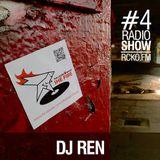 DJ Ren - She Fire Radio Show 14-04-2014