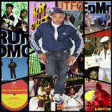 "Rico Anderson Presents ""THE GOLDEN ERA"" 80's Hip-Hop Mix Volume 1"