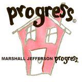 Marshall Jefferson @ Progress, Derby, Early 1994