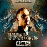 King Karim – Live @ Trancegression Events , Mainline Melbourne, Australia – 25-JUL-2014