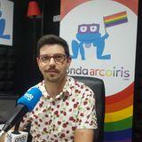 """Programa 84: """"Cuestión de actitud"""". Entrevista a Ramón Martínez"""