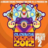 Dream Theme - Electric Picnic 2012 Special (part 2 - Saturday Line Up)
