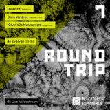 ROUNDTRIP w/ KELVIN B2B NIMMERSATT - 13th October 2018