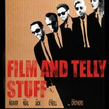 FILM AND TELLY STUFF WITH LUKE AND AL pt. 11 w/ JONJO O'NEILL & JIM JACK