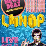 News Beat Music Festival @KCHUNGRADIO (Hosted by Brian Chernick)
