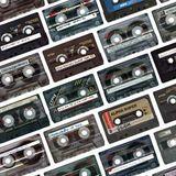 Unknown Live London radio tape