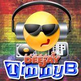 DJ TimmyB - Pride Kick Off 2013 (Live)