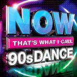 Dj Wick-THE OLDS 90s Dances