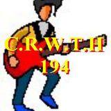 Charlie's Rocking Way To Heaven 194