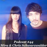 trndmsk Podcast #44 - Mira und Chris Schwarzwalder