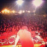 DC Salas Special Set @ Nocturne ULB 2014