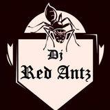 DJ Red Antz in retro house mode