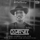 #MixMondays PHARRELL MINI MIX @DJARVEE