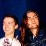 1994 - Olivier Gosseries & Jos Play At Mirano Part 2 - 16/07/1994