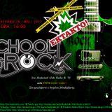 Basketaki Web Radio - School Of Rock - 28/05/2017