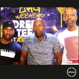 Dreem Teem - UKG Takeover - BBC 1xtra - 30.07.2017