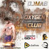 DJMA6 - Oxygen Club EP1