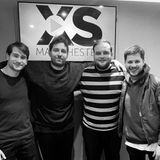 You Me At Six with Joe McGrath