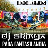 RAPID MEGAMIX BUMPIN 2007 PARA FANTASILANDIA (DJ'SHINYA)