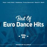 BEST OF EURO DANCE HITS VOL.2