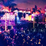 Atish - live at The Brooklyn Mirage Opening - 21-may-2016
