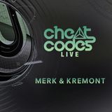 UMF Radio 482 - Cheat Codes Live & Merk & Kremont