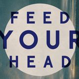 Feed Your Head with The Hutchinson Brothers 2nd November on Kane Fm