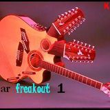 Guitar FreakOut collection