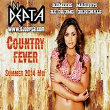 Country Fever Summer Mix (2014 Edition) Part 2
