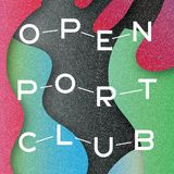 Open Port Club #5 feat. INA