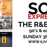 Soul Expressions 90s R&B Special