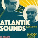 Jameos Festival 2018 - Atlantik Sounds
