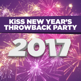 KISS 1053 NEW YEARS THROWBACK PARTY - HOUR 2