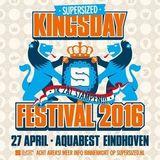 Tatanka @ Supersized Kingsday 2016