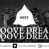 GROOVE DREAMS PODCAST #015 GUEST MIX MARC CASTELL