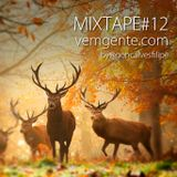 mix tape vem gente 12