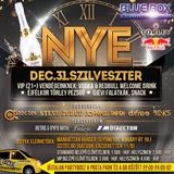 2016.12.31. - NYE - Blue Box, Gyöngyös - Saturday