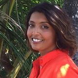 Take 5 with Sunetra Sarker