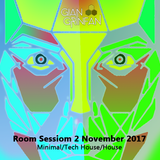 Room Session #2 November 2017