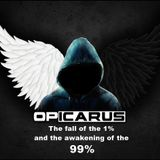 Anonymous Music #OpIcarus #OpSacred engaged