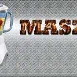 Mix Maszing by KOKOS at Radio Szafir [17-08-09]