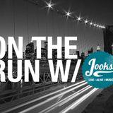 Jooksi Radio Episode 89 - Jooksi On The Run (2000 - 2005)