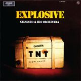 Nelsinho & His Orchestra - Explosive (Mixtape)